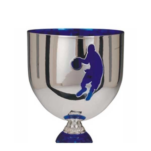 Basketball Cup Trophy EC-1544-20-Z