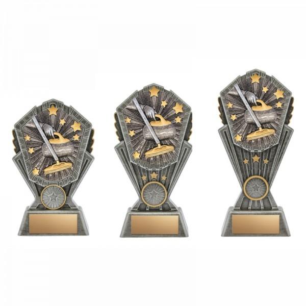 Trophée Curling XRCS5035