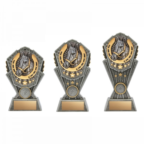 Horse Trophy XRCS5043