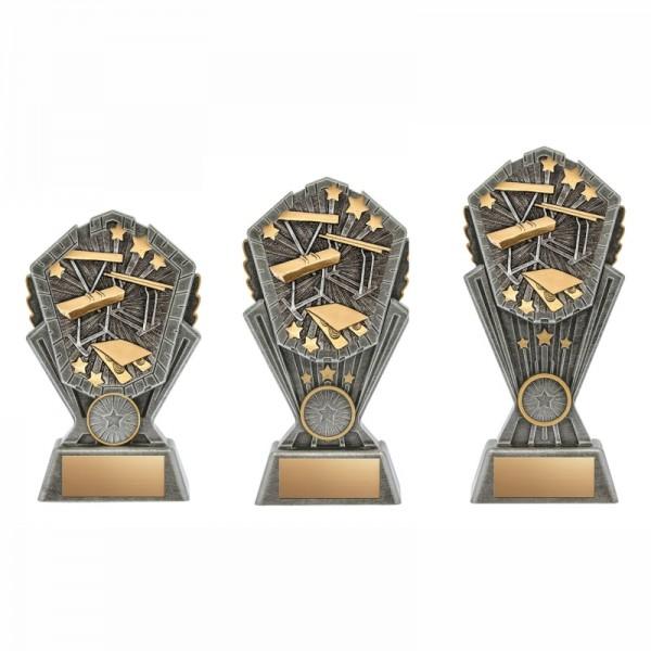 Trophée Gymnastique XRCS5052