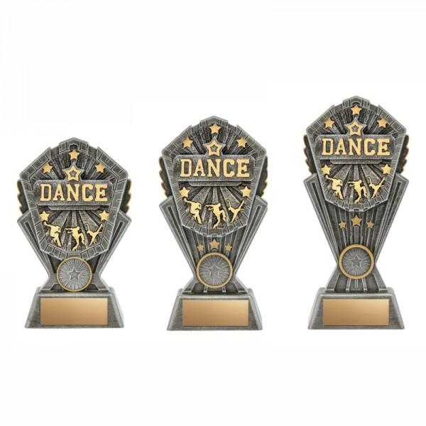 Dance Trophy XRCS5054