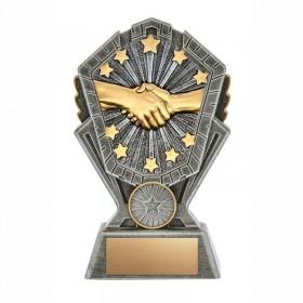 Sportsmanship Trophy XRCS3558