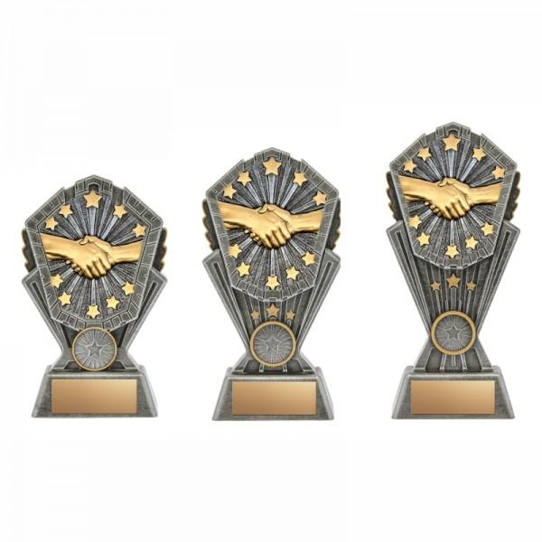 Trophée Esprit Sportif XRCS5058