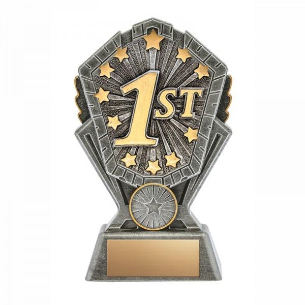 Trophée Première Place XRCS3591