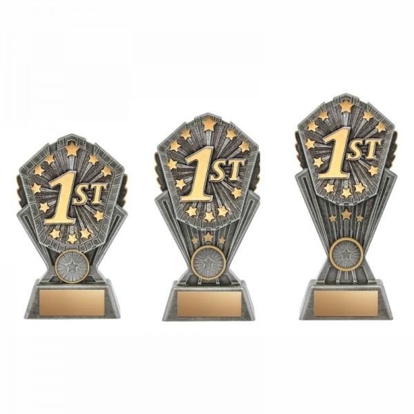 Trophée Première Place XRCS5091