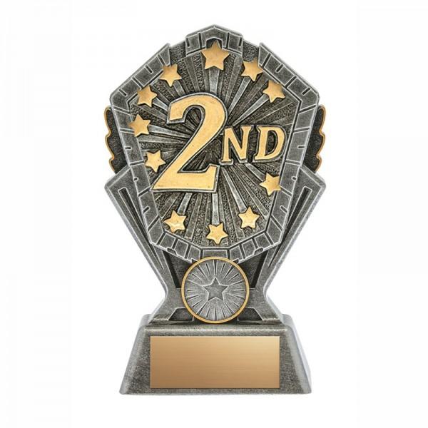 Trophée Deuxième Place XRCS3592