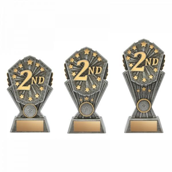 Trophée Deuxième Place XRCS5092