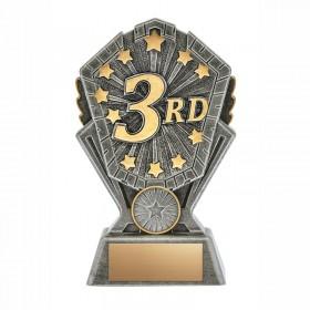 Third Place Trophy XRCS3593