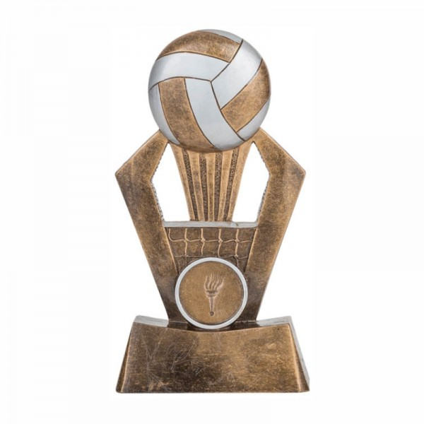 Volleyball Trophy XRG417A