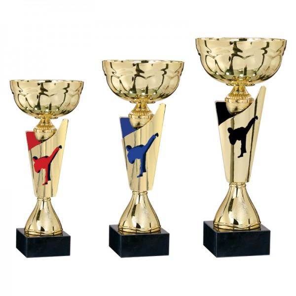 Coupe Arts Martiaux EC-1744-01-H06-1