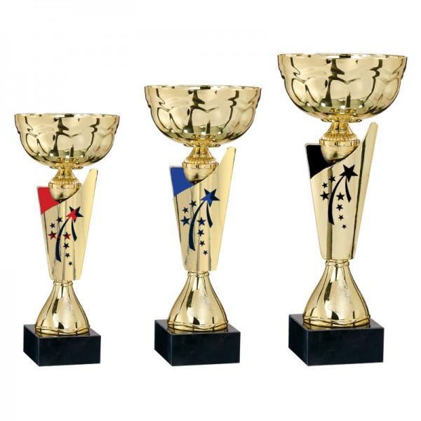 Coupe Étoiles EC-1744-01-H011-1