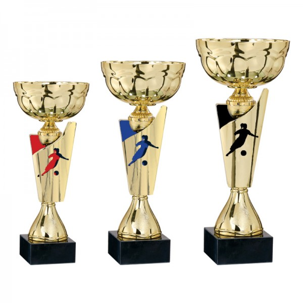 Women's Soccer Cup EC-1744-01-H12-1