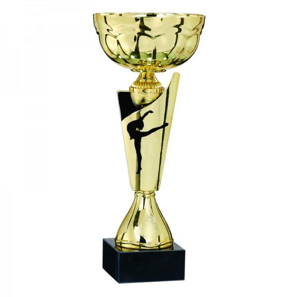 Coupe Gymnastique Femme EC-1744-00-H24-1