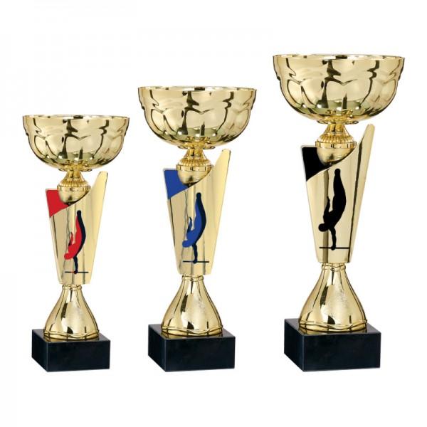 Coupe Gymnastique Homme EC-1744-01-H25-1