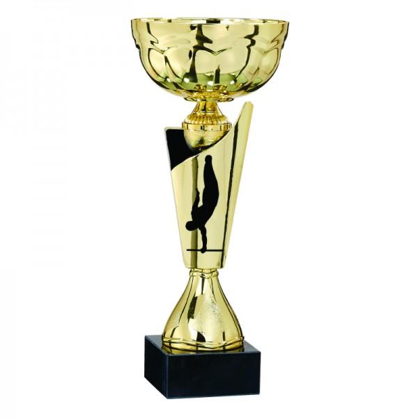Coupe Gymnastique Homme EC-1744-00-H25-1