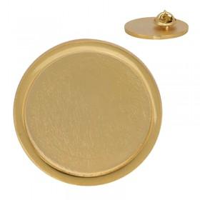 Gold Lapel Pins MLP300BG