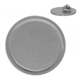 Silver Lapel Pins MLP300BS
