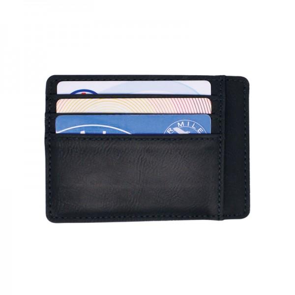 Black Wallet DAL402KS_B