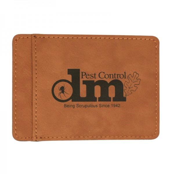 Brown Wallet DAL402RH