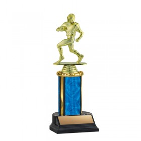 Football Trophy TKU-130-BL-F-425