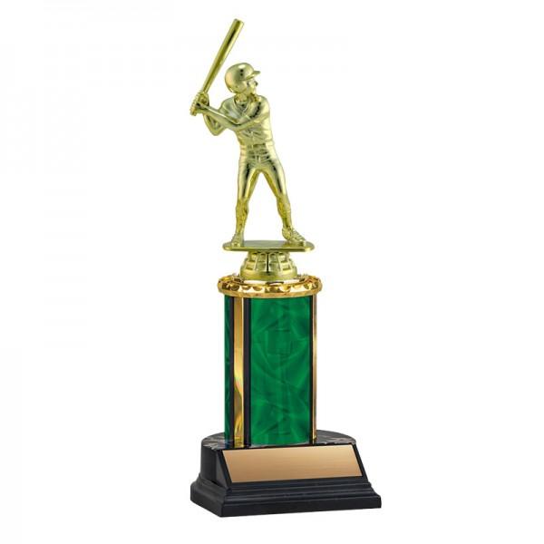 Men's Baseball Trophy TKU-130-GR-F-411