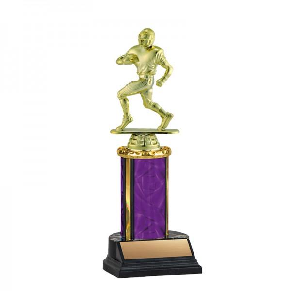 Football Trophy TKU-130-PU-F-425