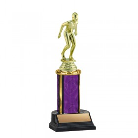 Women's Swimming Trophy TKU-130-PU-F-552F