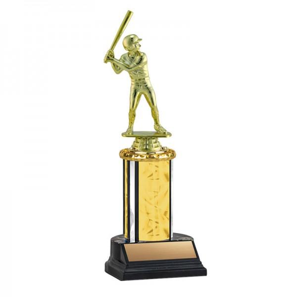 Trophée Baseball Homme TKU-130-YW-F-411