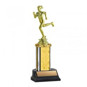 Women's Running Trophy TKU-130-YW-F-536F