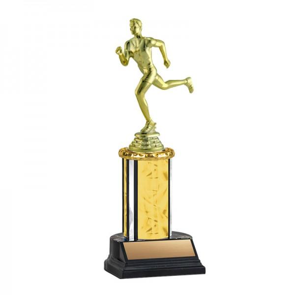 Men's Running Trophy TKU-130-YW-F-537