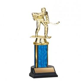 Trophée Dek Hockey TKU-130-BL-8628-1