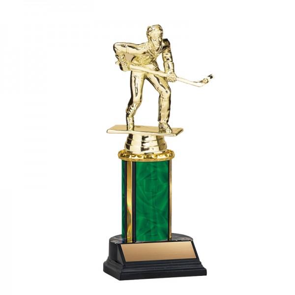 Ball Hockey Trophy TKU-130-GR-8628-1