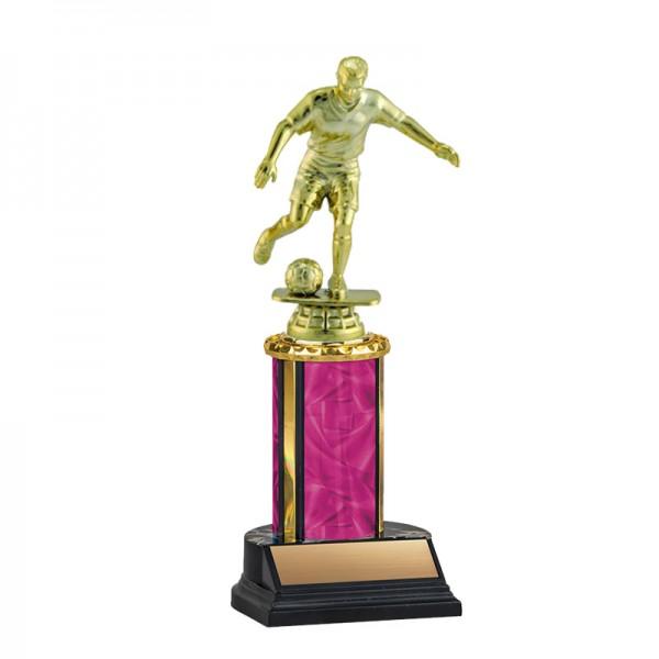 Men's Soccer Trophy TKU-130-MV-F-431