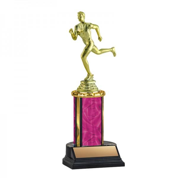 Men's Running Trophy TKU-130-MV-F-537