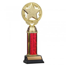 Star Trophy TKU131-RED-F-PXT401G