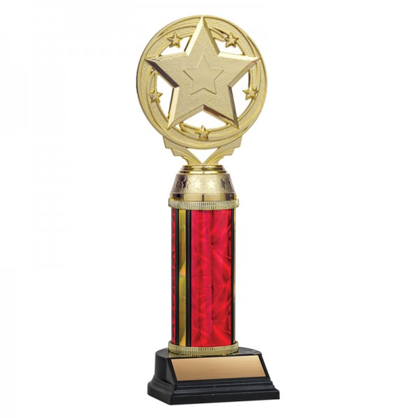Star Trophy TKU131-RED-F-PXT401G