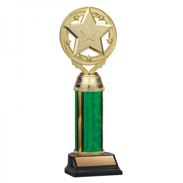 Trophée Étoile TKU131-GR-F-PXT401G
