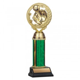 Trophée Baseball TKU131-GR-F-PXT402G