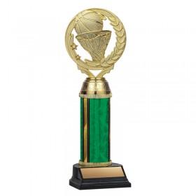 Trophée Basketball TKU131-GR-F-PXT403G