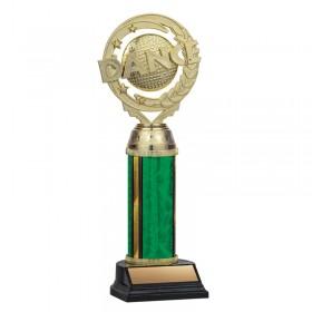 Trophée Danse TKU131-GR-F-PXT454G