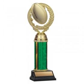 Rugby Trophy TKU131-GR-F-PXT461G