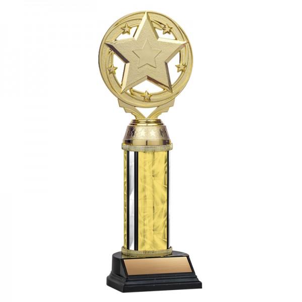 Trophée Étoile TKU131-YW-F-PXT401G