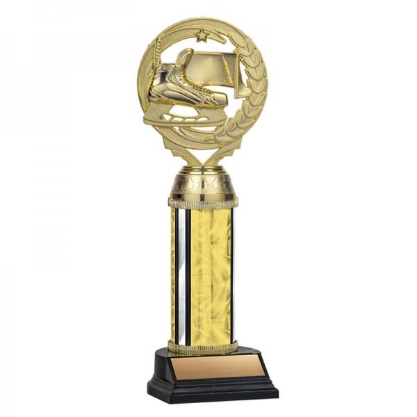 Trophée Hockey TKU131-YW-F-PXT410G