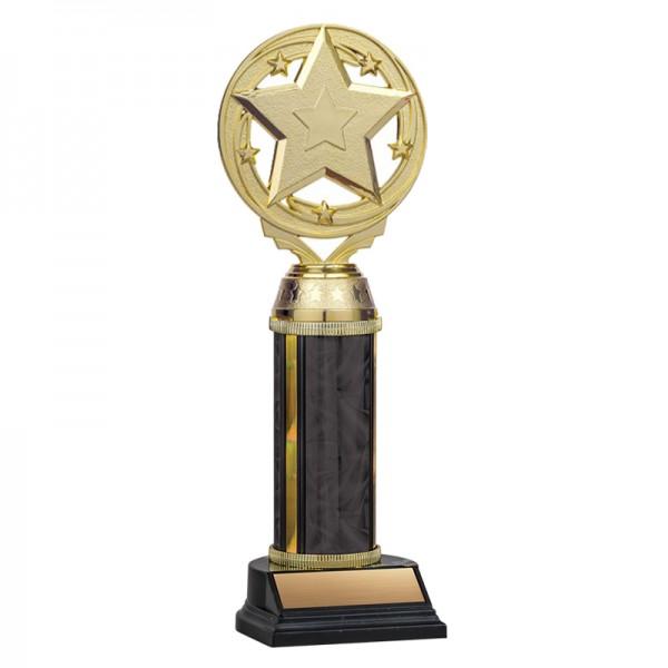 Star Trophy TKU131-BK-F-PXT401G