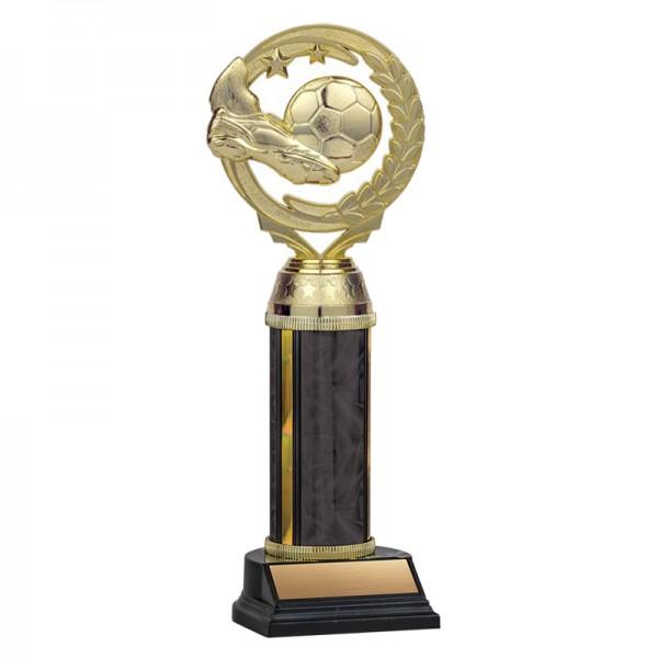 Trophée Soccer TKU131-BK-F-PXT413G