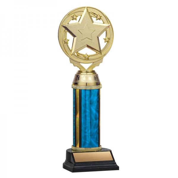Trophée Étoile TKU131-BL-F-PXT401G
