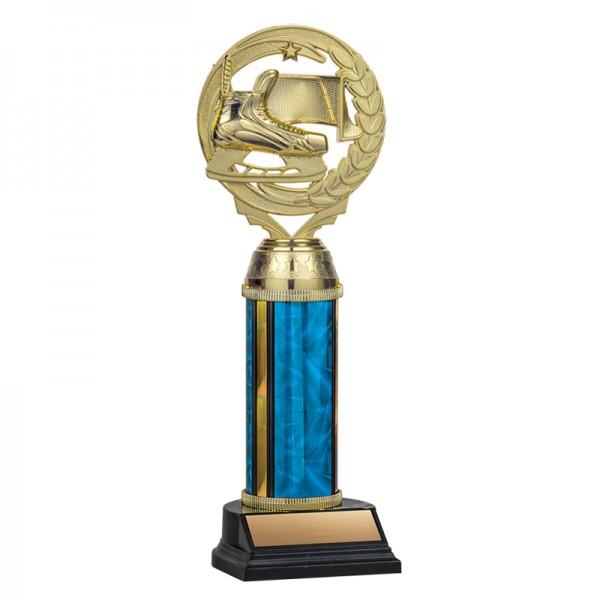 Trophée Hockey TKU131-BL-F-PXT410G