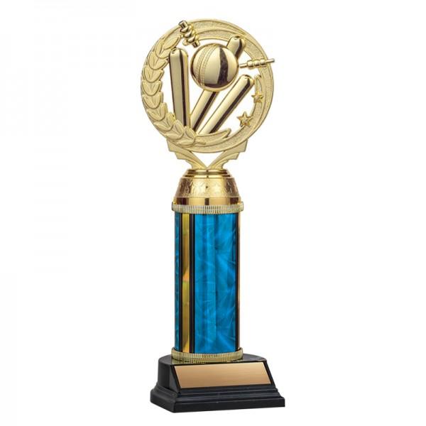 Cricket Trophy TKU131-BL-F-PXT422G