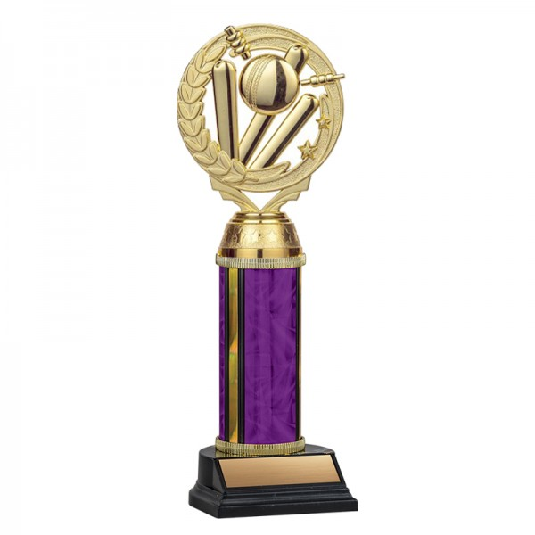 Cricket Trophy TKU131-PU-F-PXT422G