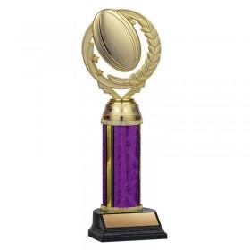 Rugby Trophy TKU131-PU-F-PXT461G